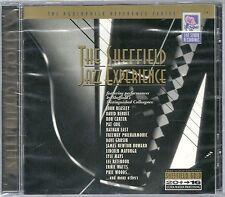 Sheffield Jazz Experience, The Various Sheffield 24 Karat Gold CD Neu OVP Sealed
