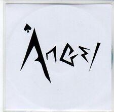 (EE666) Angel, About Time - Album Sampler - 2012 DJ CD