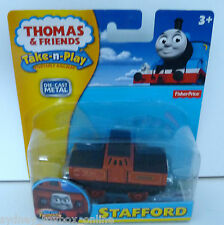 Thomas and Friends Take-n-Play Stafford DISCOUNTED