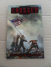Crossed : Family Values 7 . Avatar Press 2011 . VF - minus