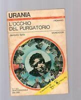 Jacques Spitz-L'occhio del purgatorio-urania