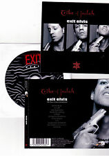 Gary Cherone  Exit Elvis CD