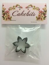 Freesia all in one set of 2 Cake Decorating - Metal
