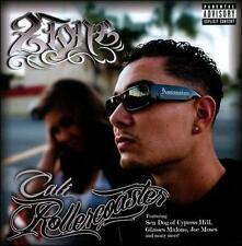 NEW Cali Rollercoaster (Audio CD)
