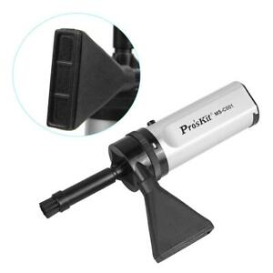 Handheld Vacuum Cleaner for Keyboard Notebook Computer Car Compressed Air Duster