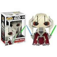 Funko Pop Star Wars General Grievous 3.75 inch Action Figure - 10658