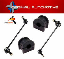 FITS FORD TRANSIT MK7 2006> FRONT ANTI ROLL BAR D BUSHS & STABILISER LINK BARS