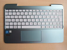 Asus T100H Palmrest + Keyboard + Touchpad 13NB074AAP0301 13N0-SCA0N01