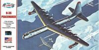 Atlantis B-36 Peacemaker 1:184 scale aircraft model kit new 205