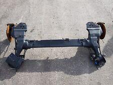 Train arrière modèle disque - Peugeot 207 SW