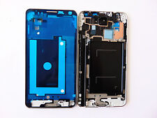 Qualtiy Frontal Carcasa Marco Bisel Chasis Cover Samsung Galaxy Note3 N9005 + Herramienta