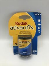 Kodak Advantix 400 Film 25exp Expired 02/2008 *New* Collectible