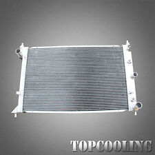 For Ford Fairmont Falcon BA BF XR6 XR8 4.0L Aluminum Radiator 3 Rows AT MT 02-08