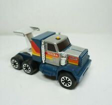 Early 1980s Vintage Tonka GMC Truck Made in Jap