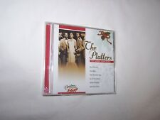 Christmas Legends by The Platters (CD, Sep-2001, Direct Source) New/Sealed