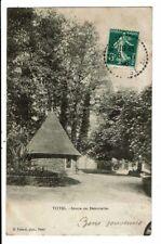 CPA-Carte Postale -France -Vittel- Source des Demoiselles  en 1908-VM8207
