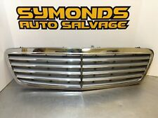 2004 MERCEDES BENZ C CLASS W203 C200 FRONT GRILL