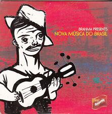 NOVA MUSICA DO BRASIL - Various - 7 Track CD Album