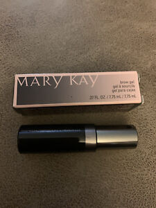 New Mary Kay Brow Gel ~ Ships FREE!