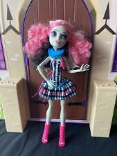 Rochelle Goyle-Freak du Chic-Monster High Muñeco