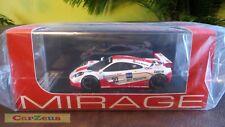 1:43 HPI Mirage, McLaren F1 GTR, #30, Ueno Clinic, 1996 Le Mans! HPI 8262