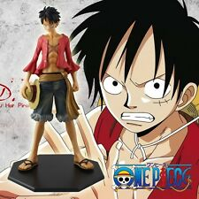 "One Piece Master Stars Piece Luffy 9.8"" / 25cm PVC Figure Brand No Box"