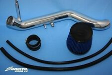 NEUF  TOP COLD AIR INTAKE SIMOTA SM-CA-028 HONDA CIVIC 01-06 TYPE-R EP3