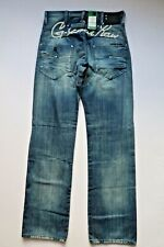 G-STAR RAW Blade Loose Shutter Embroided Denim Jeans *NWT* W30