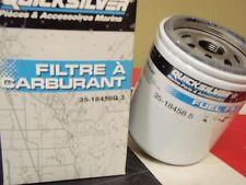Mercury oil filter NEW part# 35-18458Q3