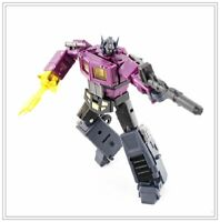 New Transformers DX9 Toys War in Pocket X34P Optimus Prime Purple Version Toy