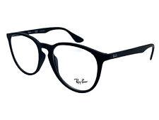 Ray-Ban Eyeglasses Erika RX RB 7046 5364 55-18 Matte Black