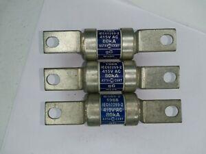 LAWSON HRC Fuselinks CTFP200A  1X 200Amp HRC Fuses