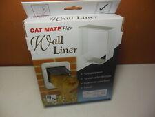 "Pet Mate Cat Mate Elite Wall Liner White 308W 2"" 50mm"