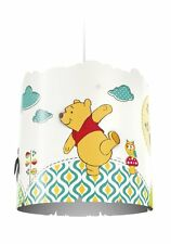 Philips Disney Abat-jour suspension en plastique pour enfant Motif Winnie l'ours