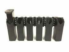 eAMP Patriot - Walther PPQ 45 Six Mag Pouch - MagP0055-F