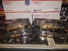 1:24 Scale Diecast Dick Trickle 50th Anniversary Nascar Cars (Lot #1)