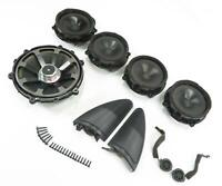 2011 RANGE ROVER SPORT (L320) RADIO STEREO SUBWOOFER TWEETER SPEAKER SET-9