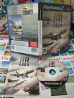 Playstation 2 PS2:Rebel Raiders Operation Nighthawk [TOP] COMPLET - Fr