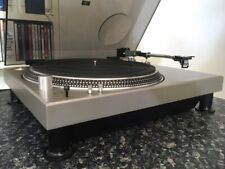 Technics SL-1200 Mk.1 direct drive Turntable Shure cartridge - Superb example