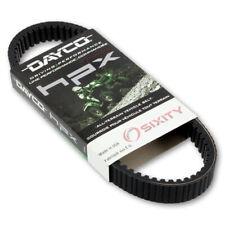 Dayco HPX Drive Belt for 2001-2005 Polaris Sportsman 400 - High Performance qb