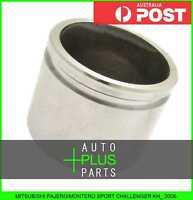 Fits PAJERO/CHALLENGER - Brake Caliper Cylinder Piston Kit (Front) Brakes