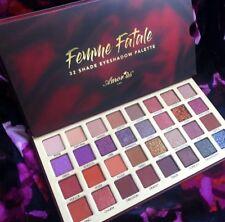 Amor Us Femme Fatale Eyeshadow Pallet Remember Me