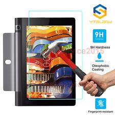 "9H+ Premium Tempered Glass Film Screen Protector For Lenovo Yoga Tab 3 Pro 10.1"""