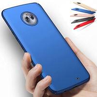 Slim fr Motorola MOTO G6 G5s Plus Ultra Thin Protective Case Matte PC Hard Cover