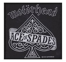 MOTÖRHEAD - Ace Of Spades - Aufnäher / Patch - Neu - #494
