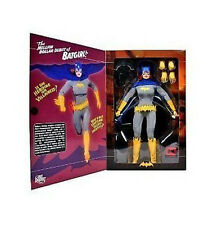 "DC Comics Direct Batman BATGIRL 13"" Sideshow Type toy action figure, justice"