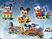 Minnie Mouse - Funko POP Disneyland 65th Anniversary (Casey Jr Circus Train)