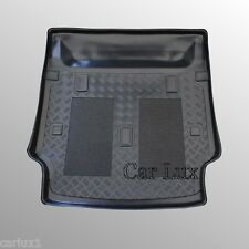 Alfombra Cubeta Protector maletero DACIA Lodgy 7 palzas 2012- tapis de coffre