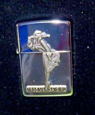 """Zippo Lighter - """"The Varga Girl 1935"""" Collectible Tin - 1935VG-RARE COLLECTABLE"""