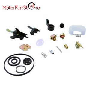 Replacement Honda GX160 Replacement Carburetor Repair Kit Full Carb Rebuild